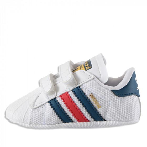 adidas originals superstar crib infant cheap online
