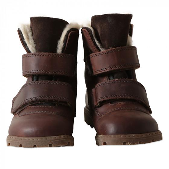 Tokker Tex winter boots