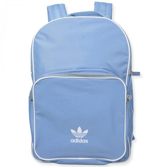 Adidas Originals - Light blue backpack