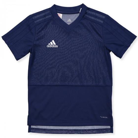 Blue Condivo t shirt