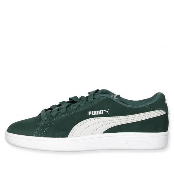 Puma - Smash V2 Sd Jr - Green - Green