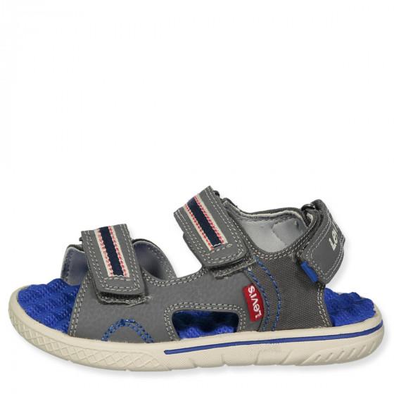 Santa Barbara sandals