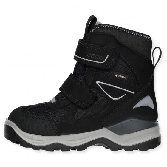 ecco snow boots