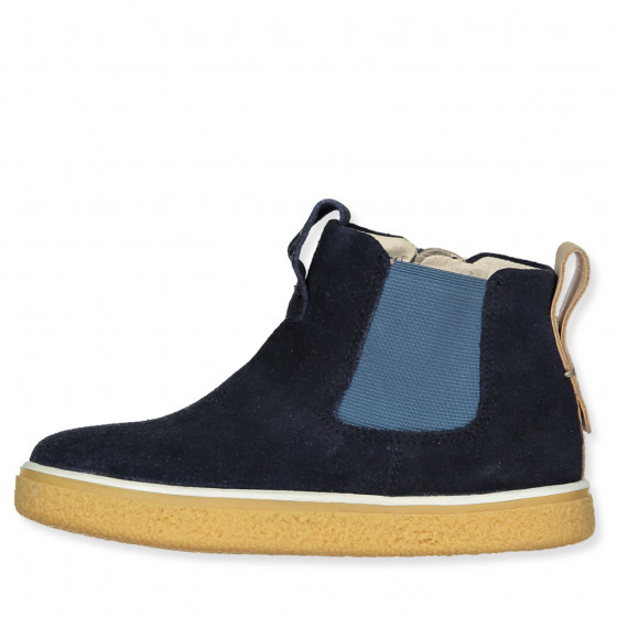 Crepetray boots