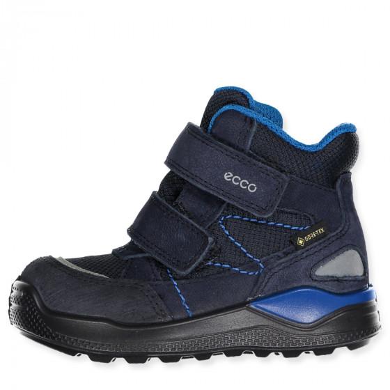Snow Boots ECCO Urban Mini GORE TEX 75472150769 Night SkyNight Sky