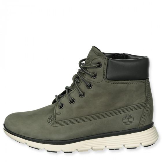 Timberland » Køb Timberland sko og støvler