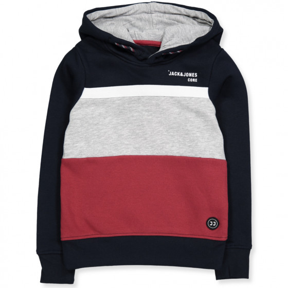 Matt sweatshirt