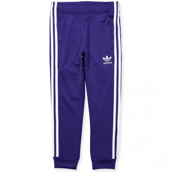 adidas pants purple