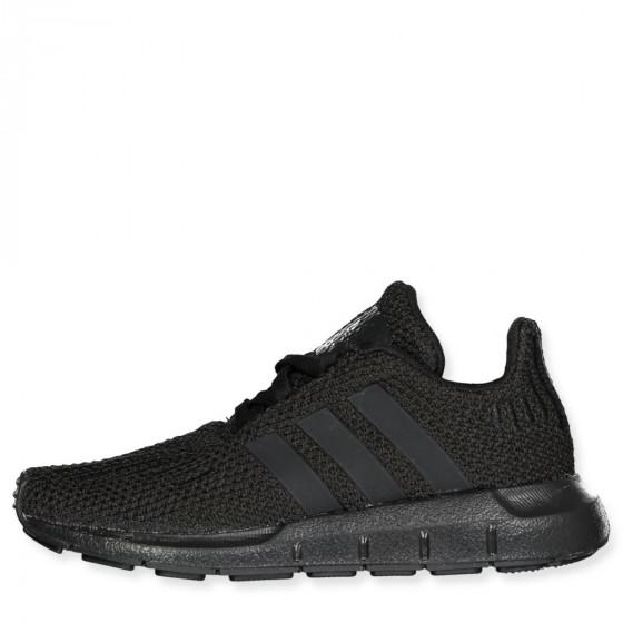 swift run all black