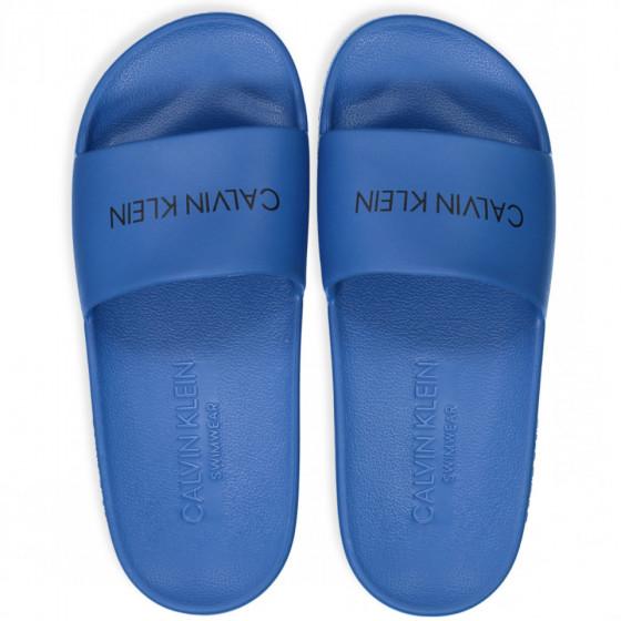 Calvin Klein - Slippers - Imperial Blue