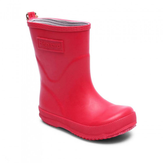 Bisgaard - Red wellies - Red - House of