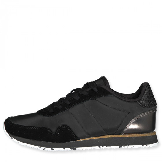 Woden - Nora III sneakers - 020 Black