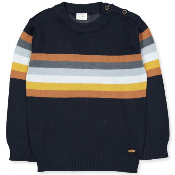 Pelle sweater