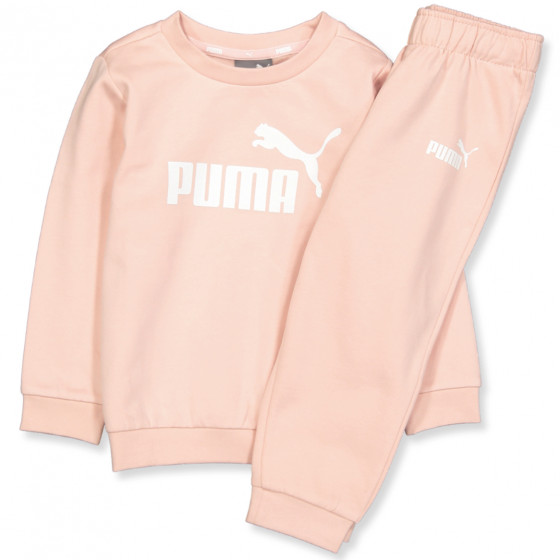 melodía Correo aéreo talento  Puma - Rose sweat set - PEACHSKIN - Rosa