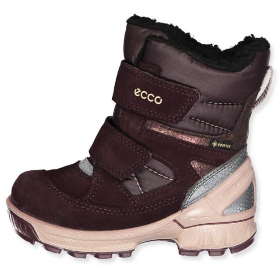 Ecco - Biom Hike gore-tex winter boots