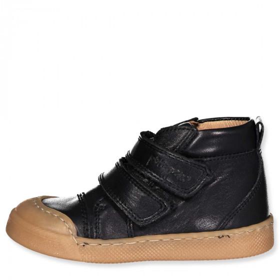 Pom Pom - Black sneakers - Black - Black