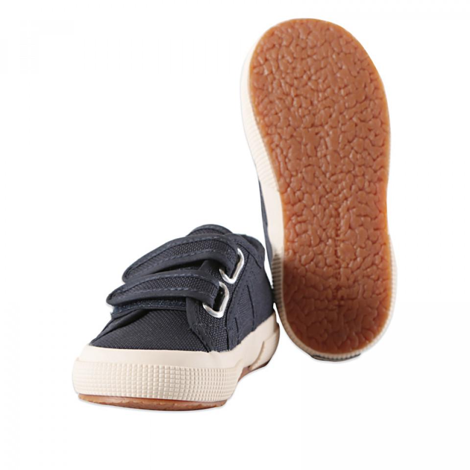 Navy Jvel Classic sneakers