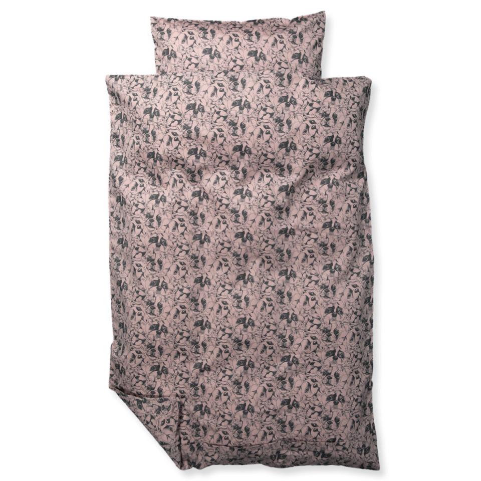 71616830384 Petit Sofie Schnoor - Bedwear - Rosa - House of Kids
