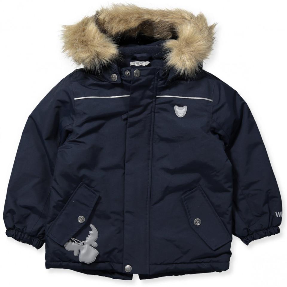 Vilmar winter jacket