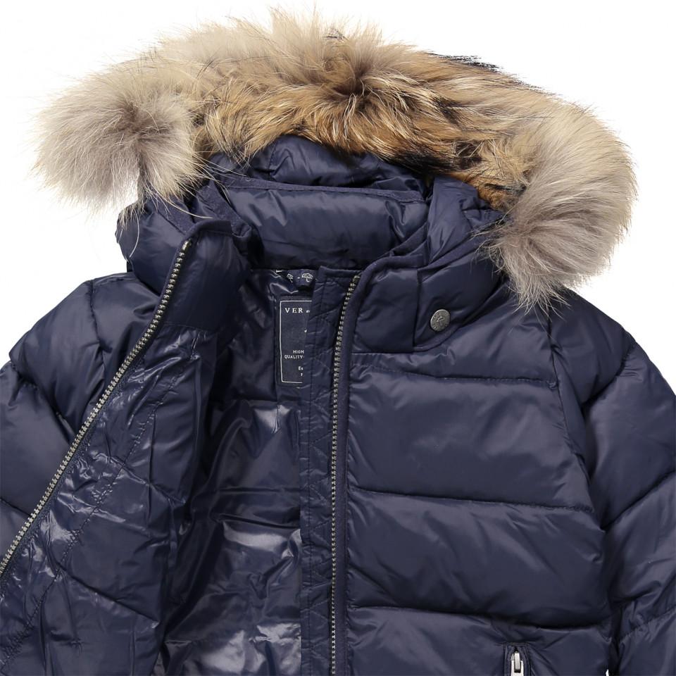 Winter Jacket Polaris, vinterjakke barn
