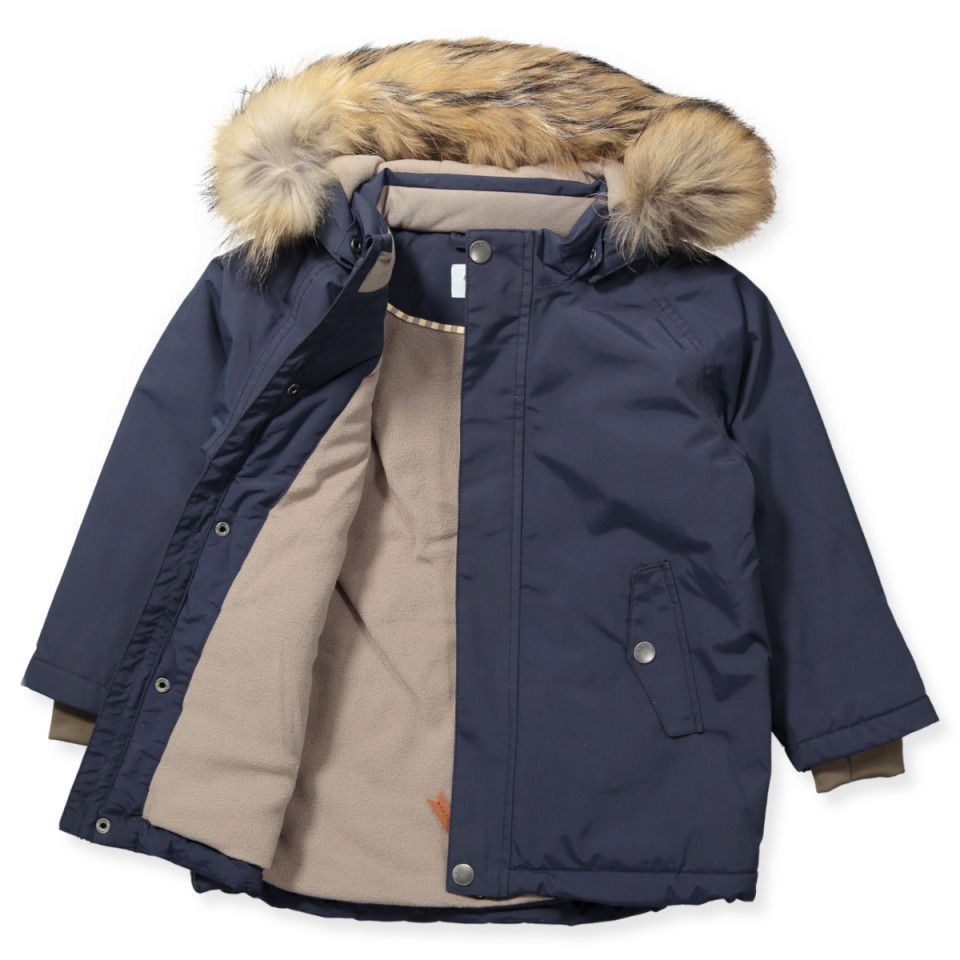 Wally winter jacket