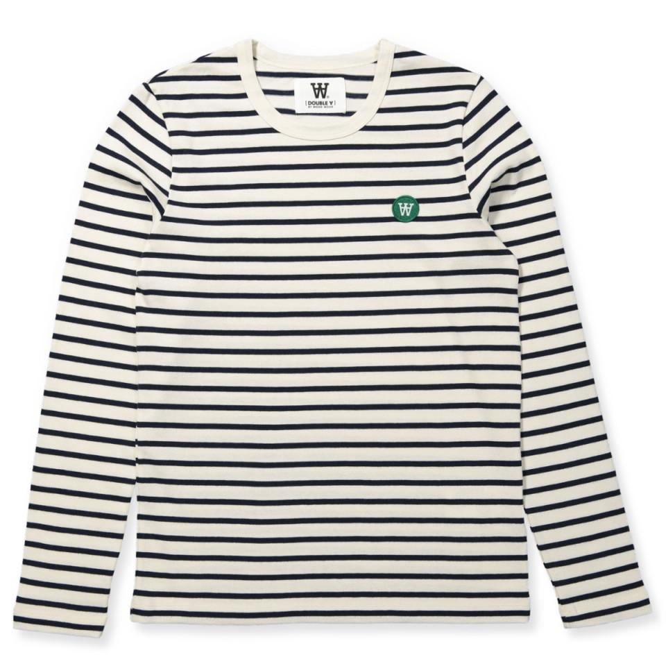 946fefc97a1 Wood Wood - Moa LS t-shirt - adult