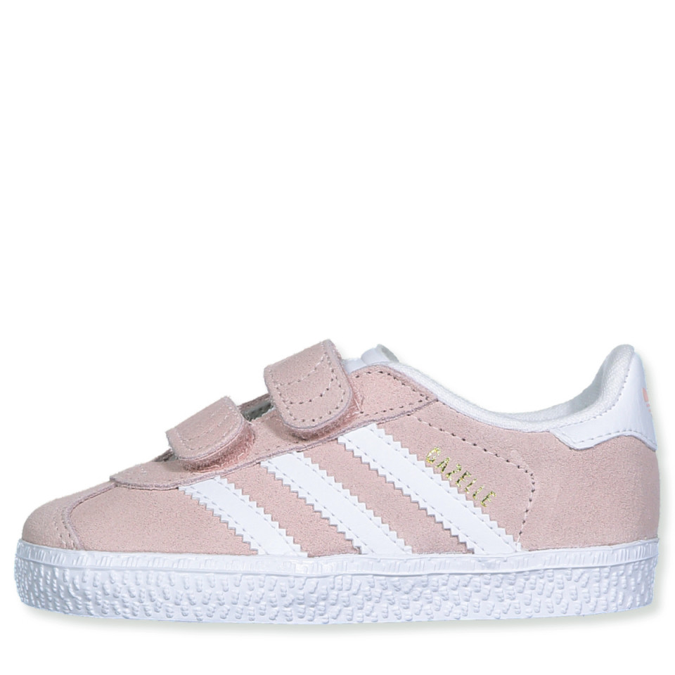 ADIDAS GAZELLE 2 CF KIDS SNEAKERS