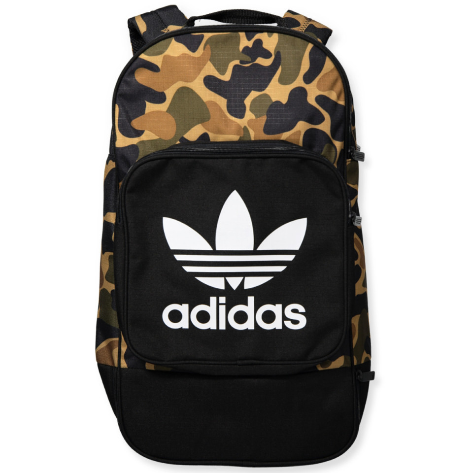 684988c4 Adidas Originals - Street Camo backpack - MULTCO
