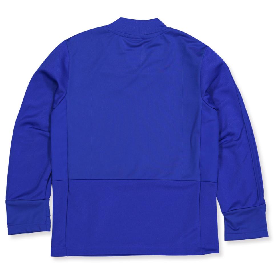 Blue Condivo LS t shirt