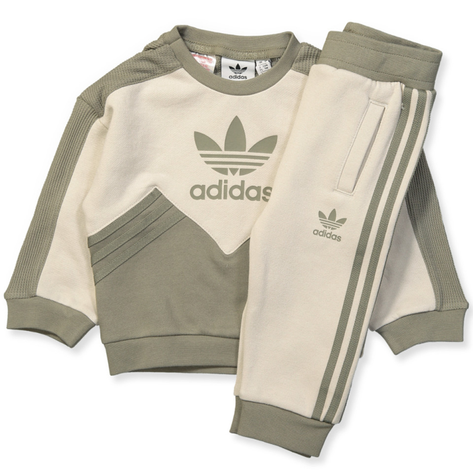 cheapest price los angeles on sale Beige sweatsuit