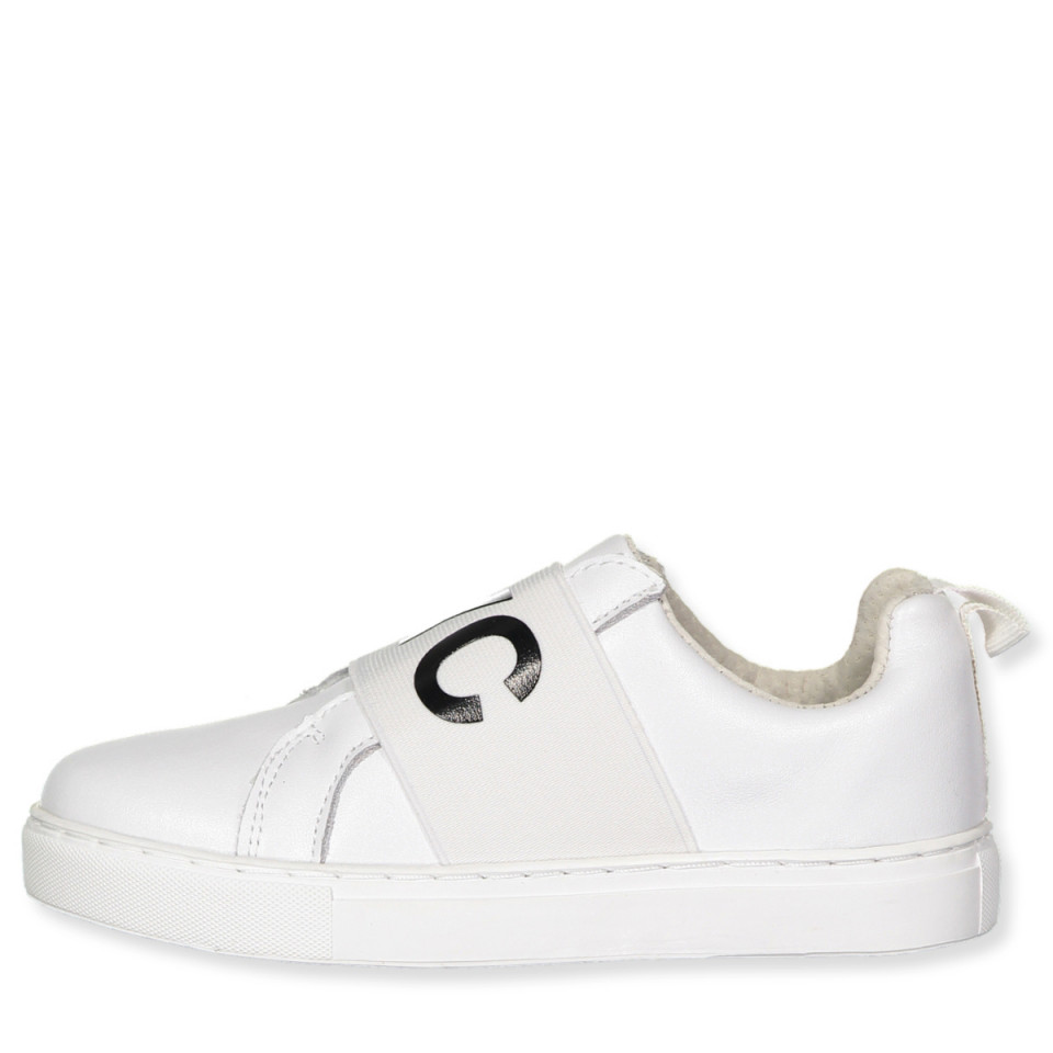 f14fb900af9 Petit Sofie Schnoor - NYC sneakers - white - White