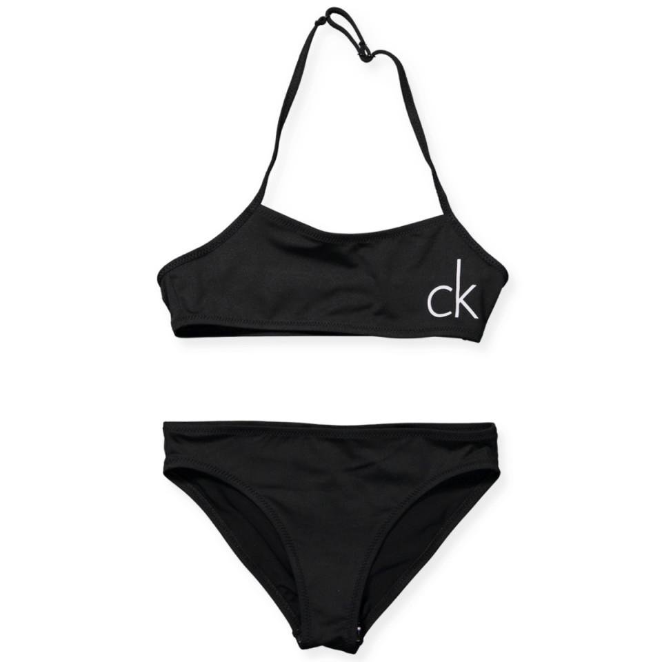 95e9cf4e32 Calvin Klein - Bikini - BLACK - Black - House of Kids