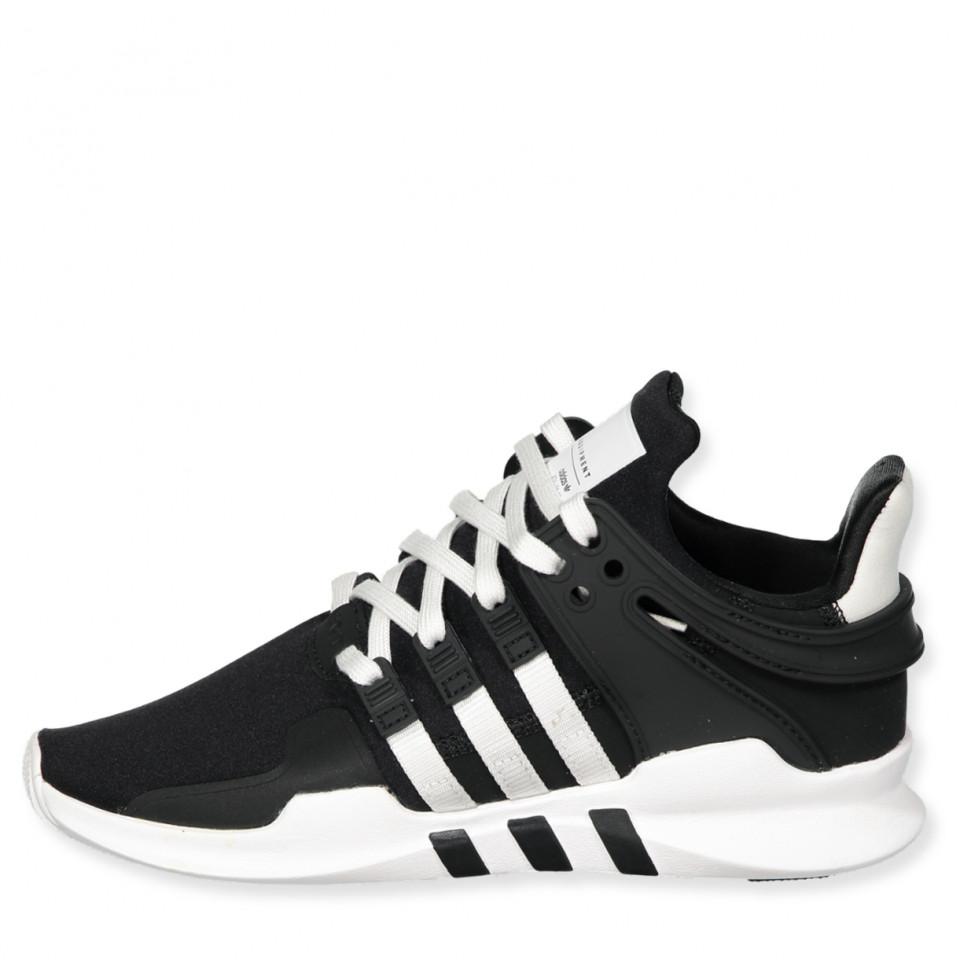 Shoes adidas Eqt Support Adv J AQ1758 CblackFtwwhtCblack