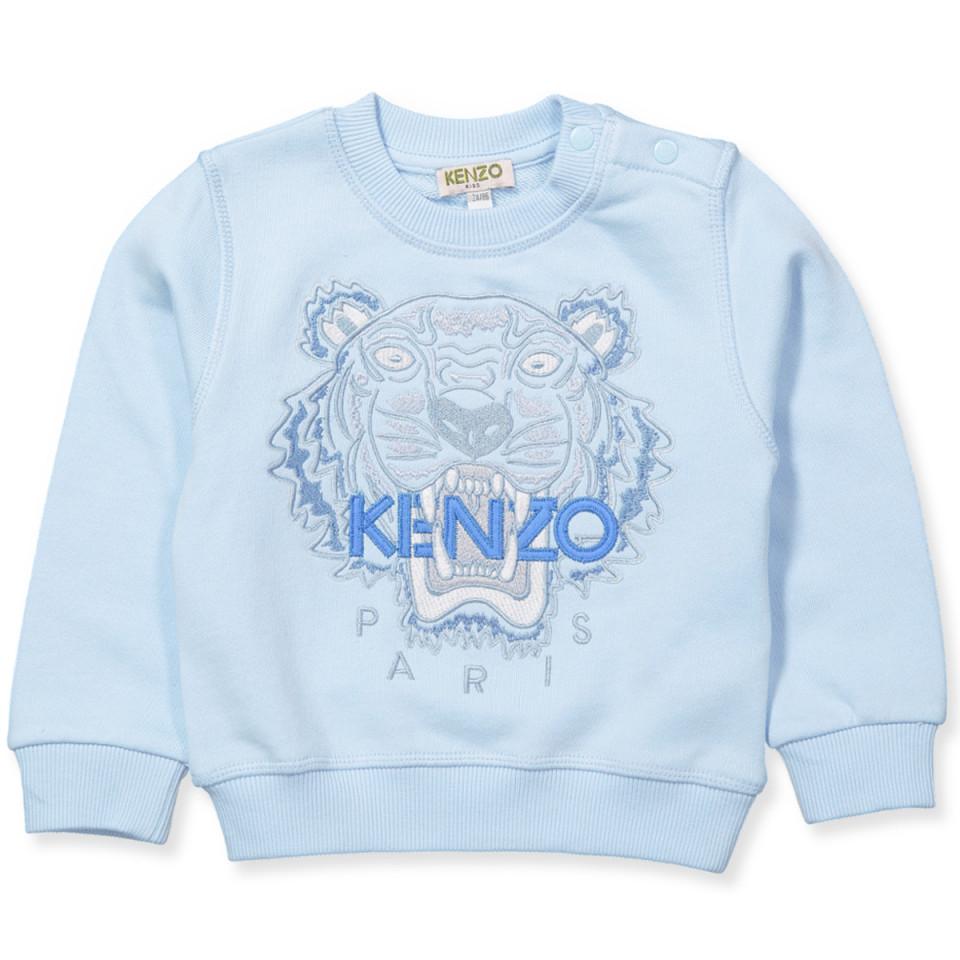 5dc4c78b Tiger sweatshirt