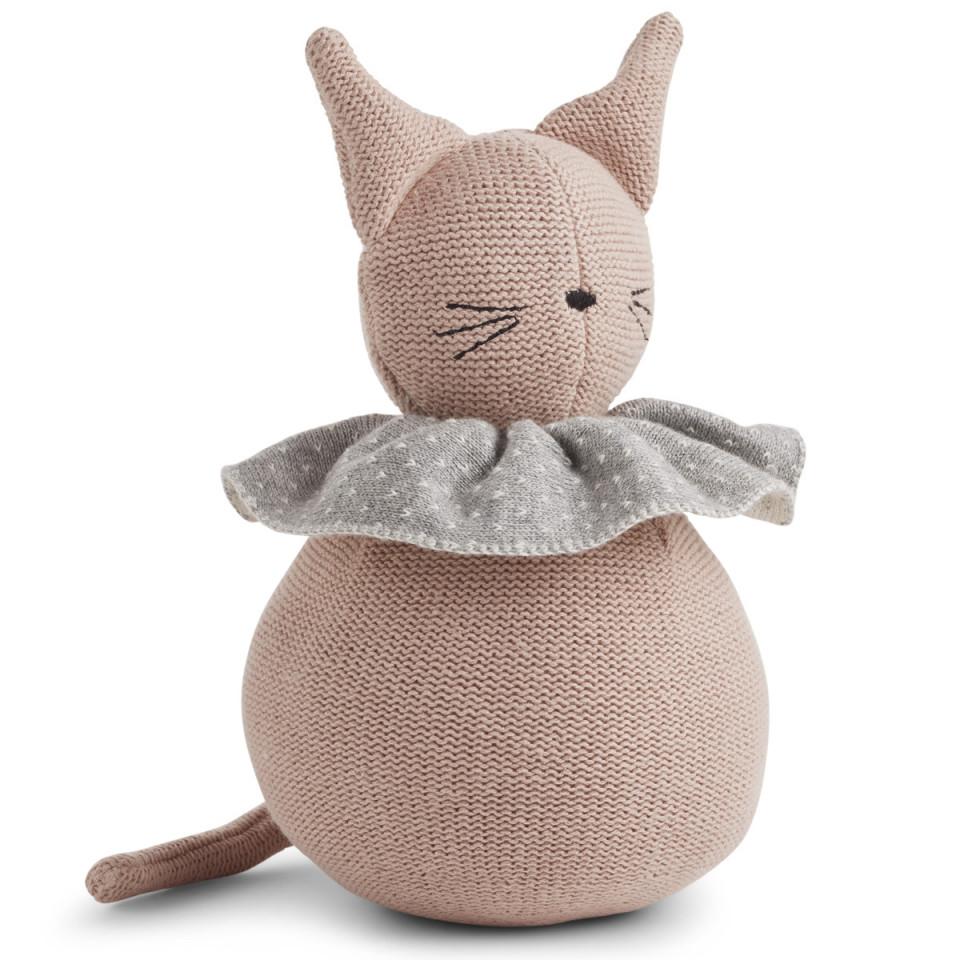Organic Valdemar Cat