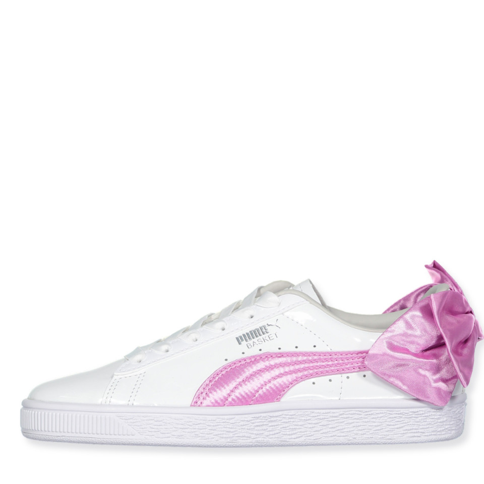 new arrival 56788 746dd Basket Bow Patent Jr