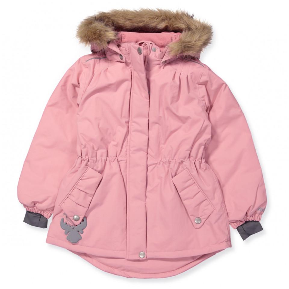 27ffd3fc Wheat - Tusnelda winter jacket - blush - Rosa