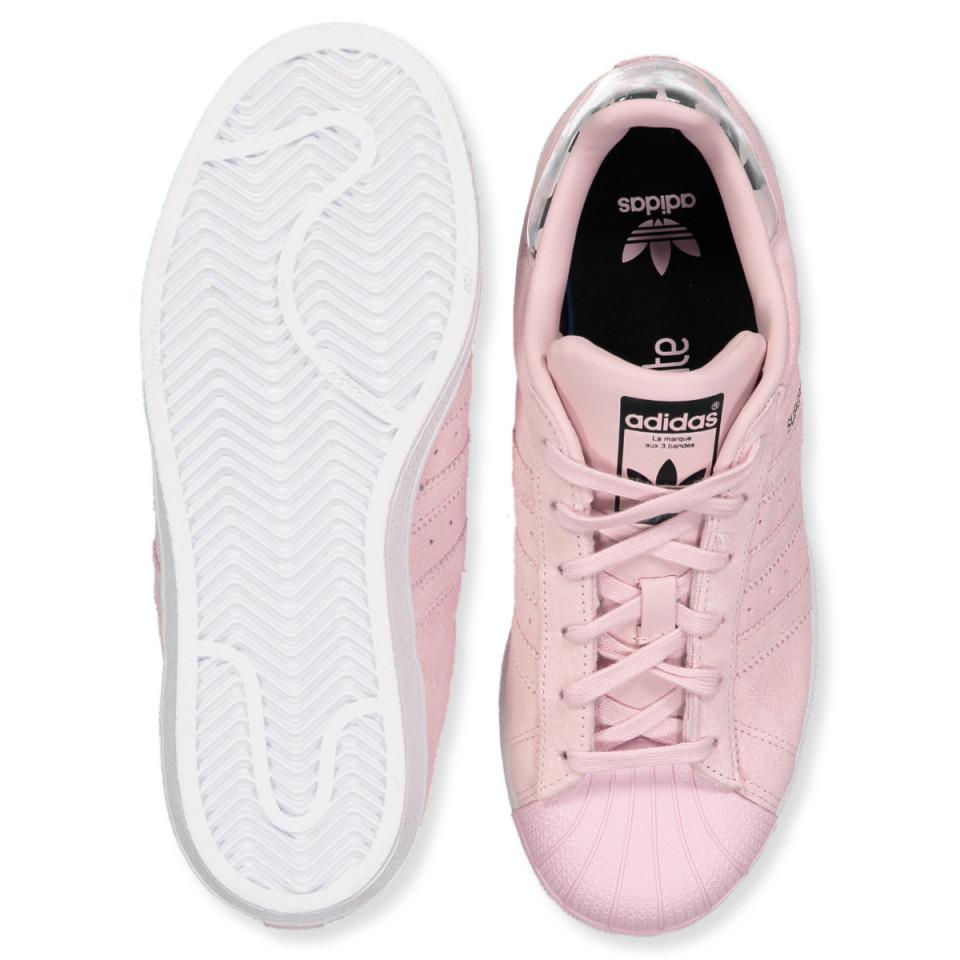 Adidas Originals - Superstar J sneakers
