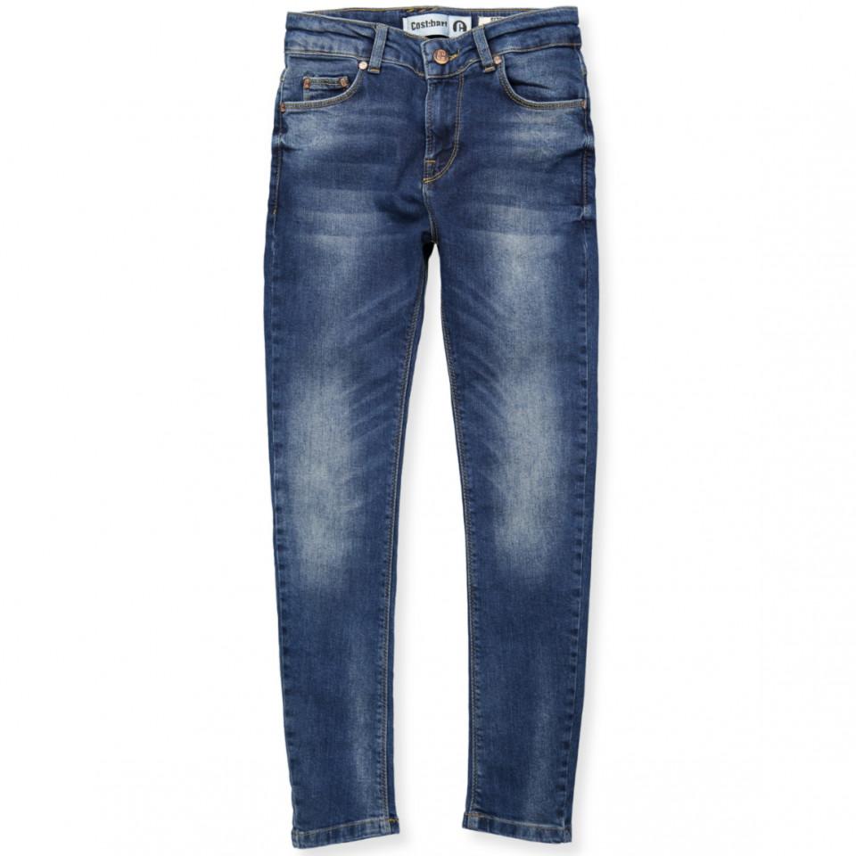 6379c60de3d Cost:Bart - Enrico jeans - denim blue - Blue