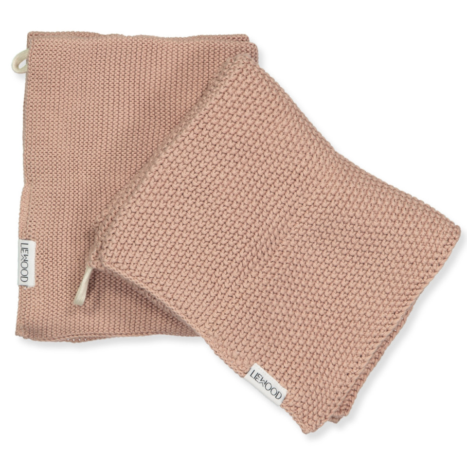 Organic 2 pack Tenna towel