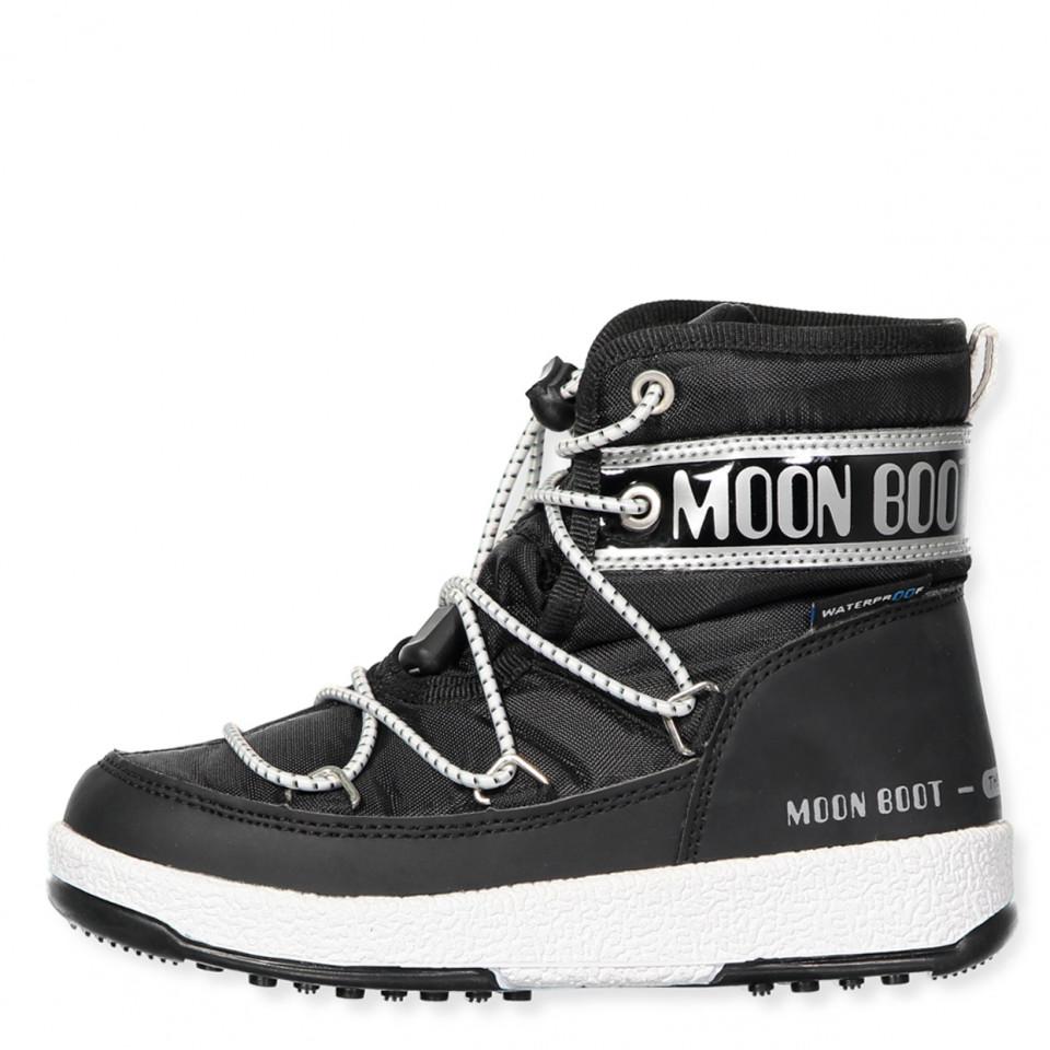 big sale c9e89 31549 Silver Moon boots