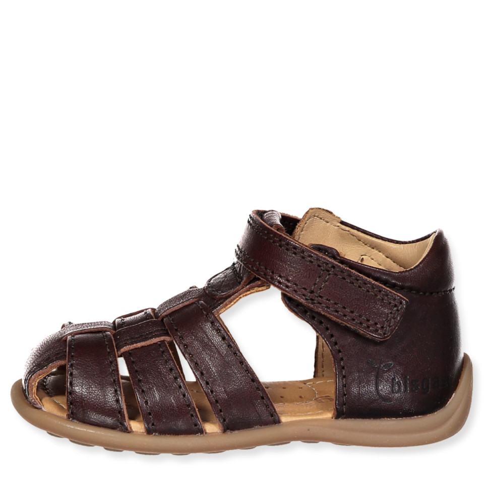 promo code 0ad67 69bd6 Brown sandals