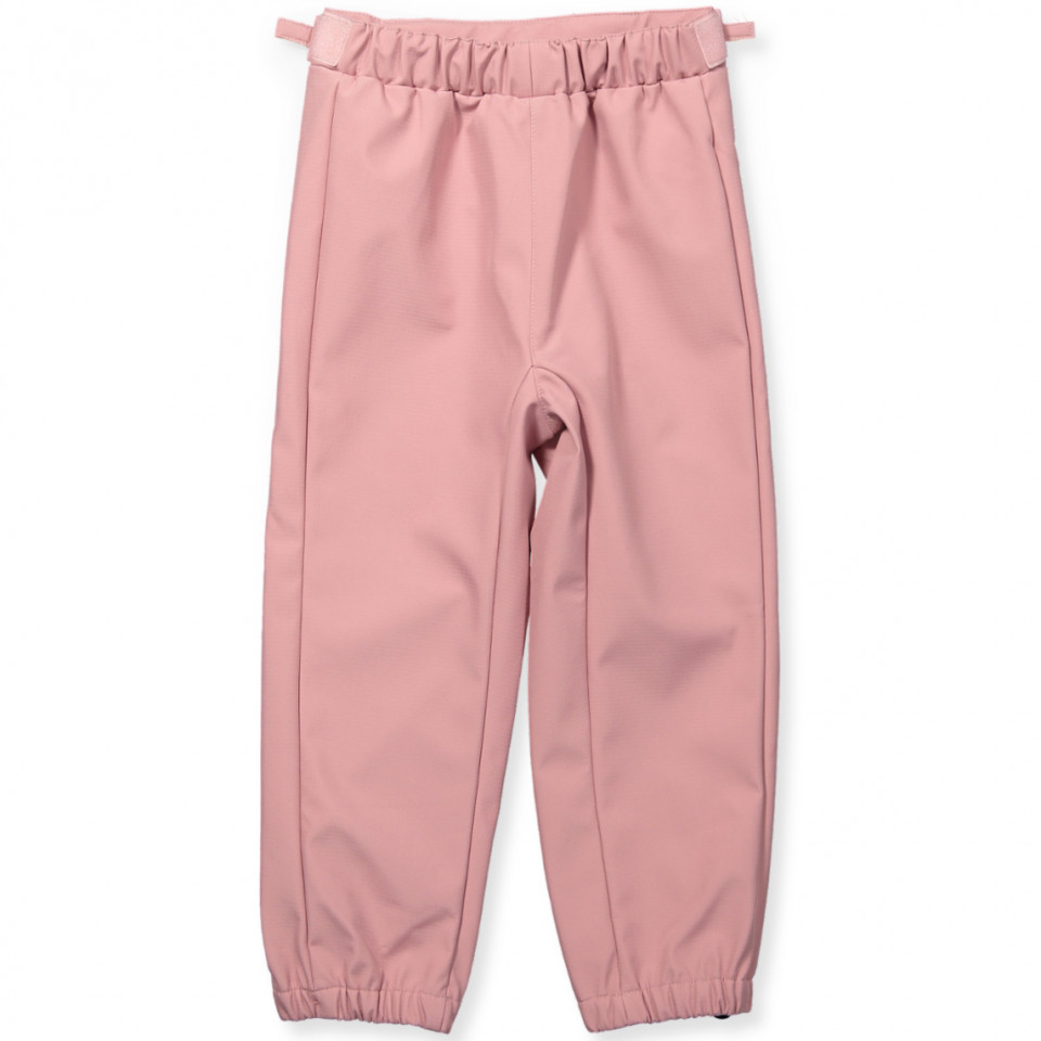 Aian softshell pants