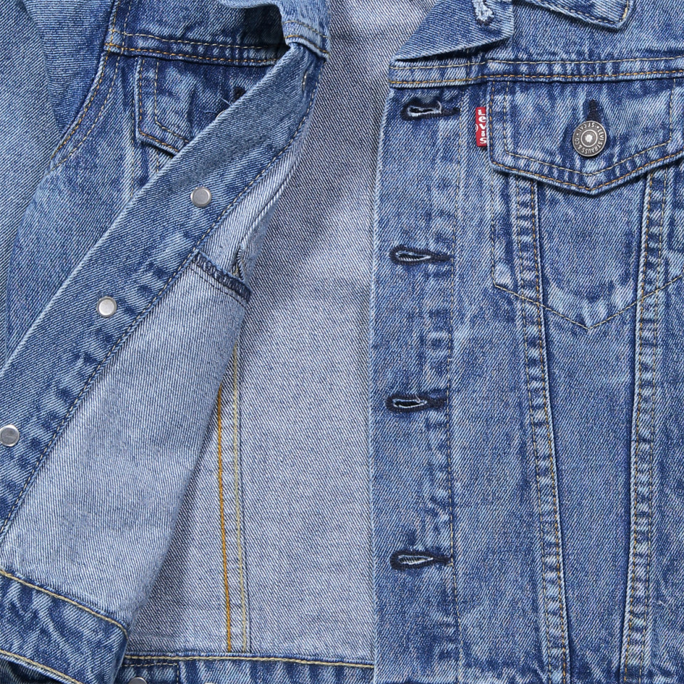 Trucktea jacket