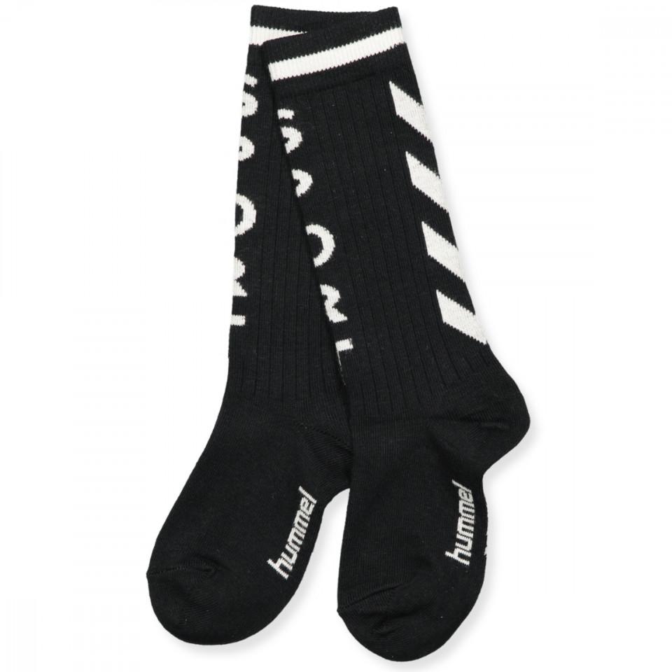 6f310f74dd5 Hummel - Sport socks - BLACK - Black - House of Kids