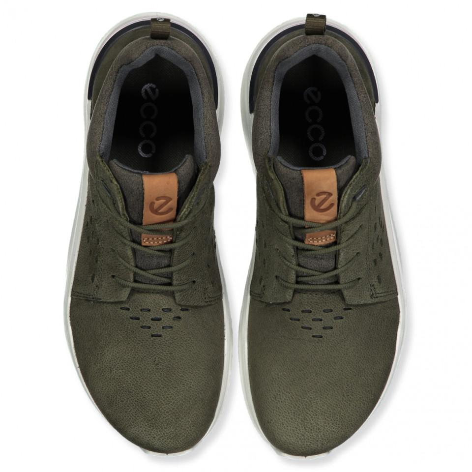 Ecco - Intervene sneakers - GRAPE LEAF