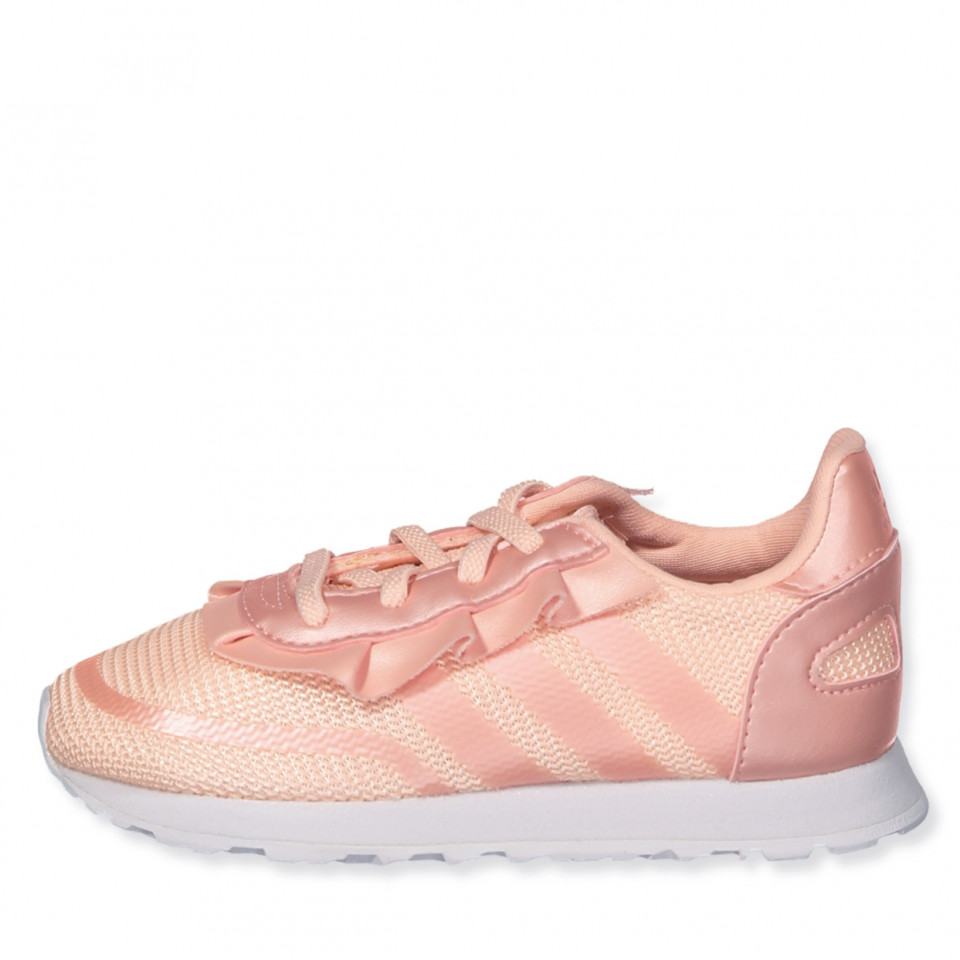the latest lace up in low cost N-5923 EL I sneakers