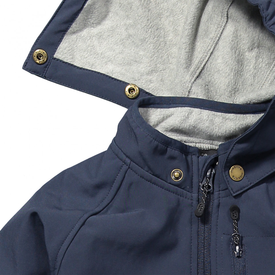 f363491a023 Navy softshell suit. 4 people looked at this product