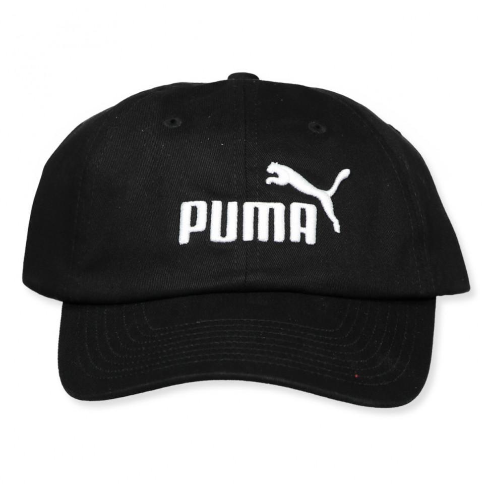 901441e91 Puma - Black cap - Black - Black - House of Kids