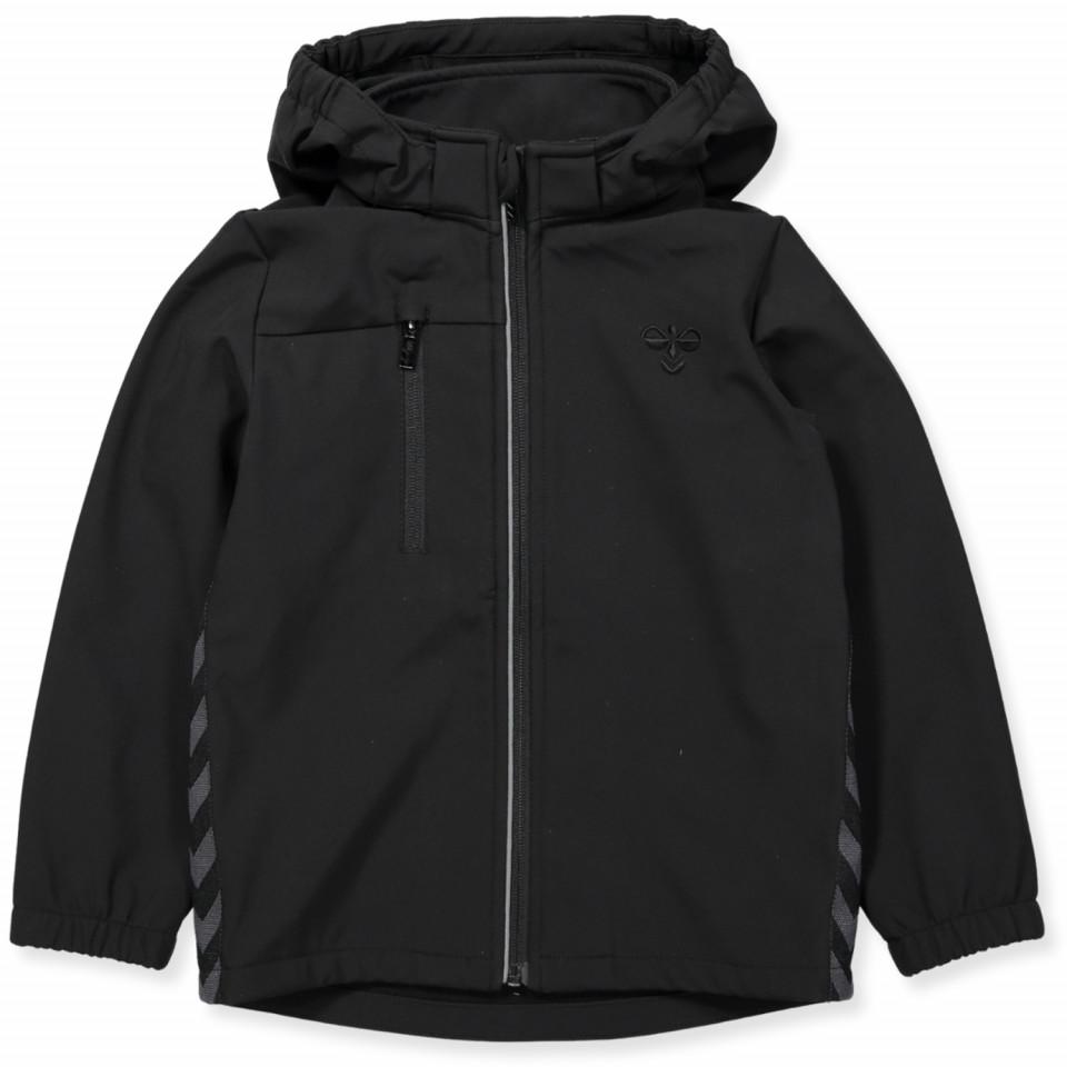 Christer softshell jacket